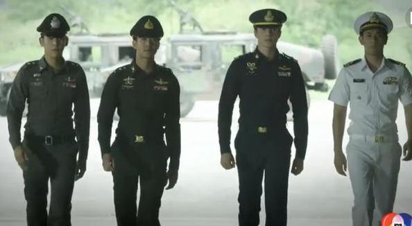 泰国的男星们的身价谁更高呢?